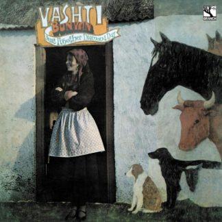 VASHTI BUNYAN Just Another Diamond Day LP Limited Edition