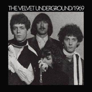 VELVET UNDERGROUND 1969 DLP