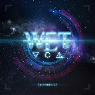 WET Earthrage CD