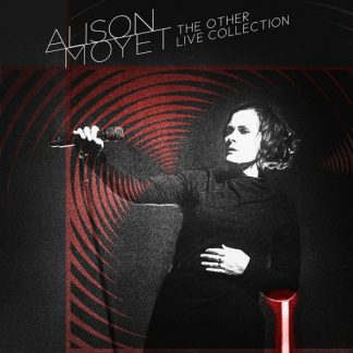 ALISON MOYET The Other Live Collection CD