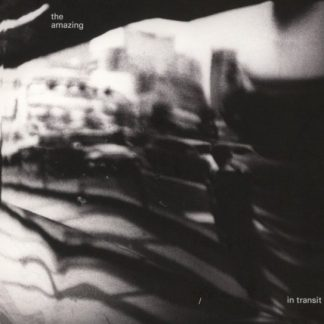 THE AMAZING In Transit CD