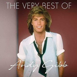 ANDY GIBB The Very Best Of CD
