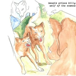 BONNIE PRINCE BILLY Wolf Of The Cosmos CD