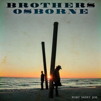 BROTHERS OSBORNE Port Saint Joe CD