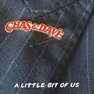 CHAS & DAVE A Little Bit Of Us LP