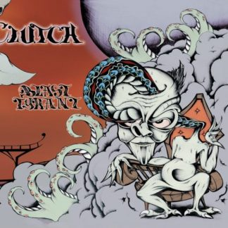 CLUTCH Blast Tyrant 2CD