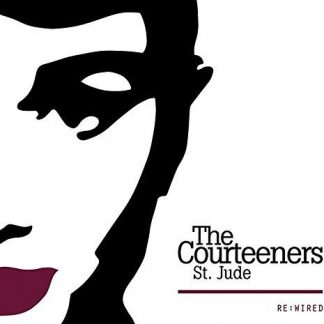 COURTEENERS St. June: Re-wired CD