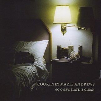 COURTNEY MARIE ANDREWS No One's Slate Is Clean CD