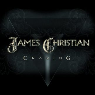 JAMES CHRISTIAN Craving LP Limited Edition