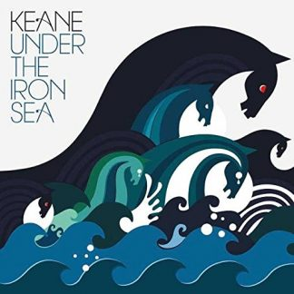 KEANE Under The Iron Sea LP