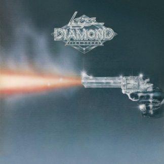 LEGS DIAMOND Fire Power CD Collector's Edition