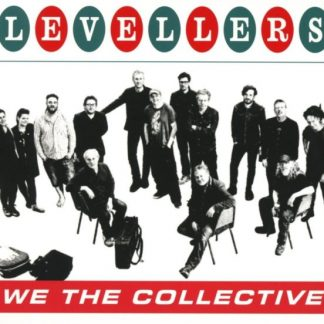 LEVELLERS We The Collective CD