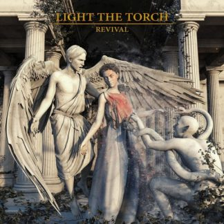 LIGHT THE TORCH Revival LP Limited Edition