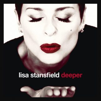 LISA STANSFIELD Deeper BOX SET Limited Edition