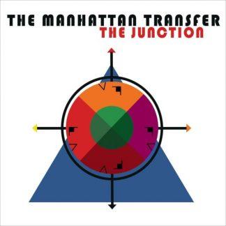 MANHATTAN TRANSFER The Junction CD