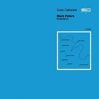MARK PETERS (Engineers) Innerland CD