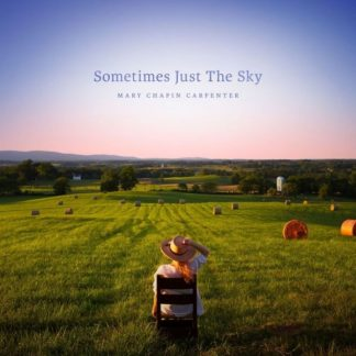 MARY CHAPIN CARPENTER Sometimes Just The Sky CD