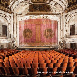 MOTELS The Last Beautiful Days  CD