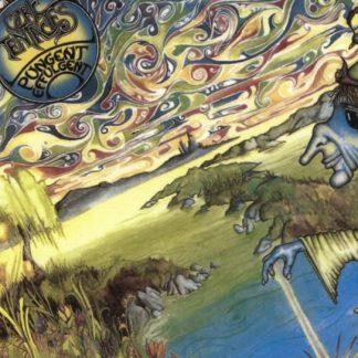 OZRIC TENTACLES Pungent Effulgent CD