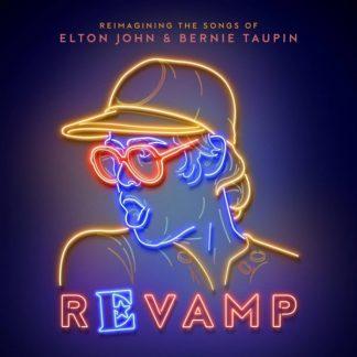 REVAMP (VV.AA.) The Songs Of Elton John & Bernie Taupin CD