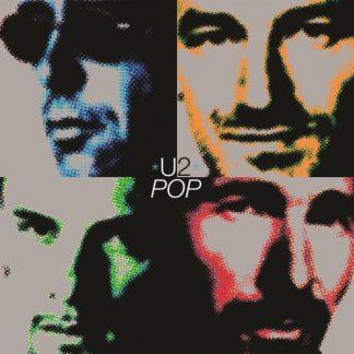 U2 Pop DLP