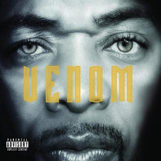 U GOD Venom CD