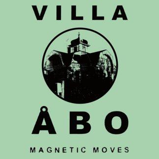 VILLA ABO Magnetic Moves DLP