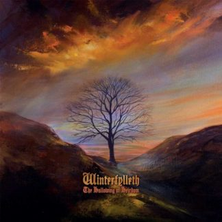 WINTERFYLLETH The Hallowing Of Heirdom CD