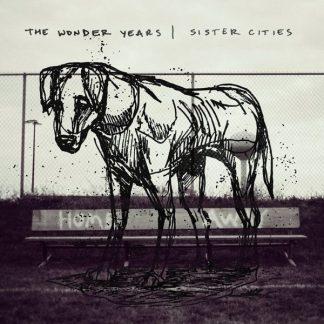 WONDER YEARS Sister Cities LP