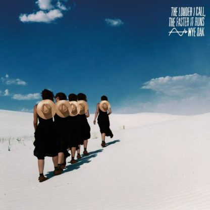 WYE OAK The Louder I Call, The Fater It Runs LP