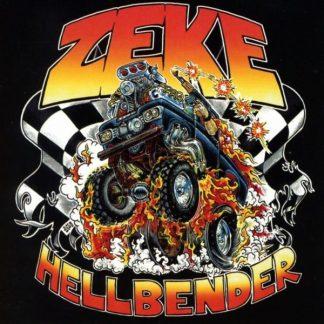 ZEKE Hellbender CD