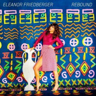 ELEANOR FRIEDBERGER Rebound CD