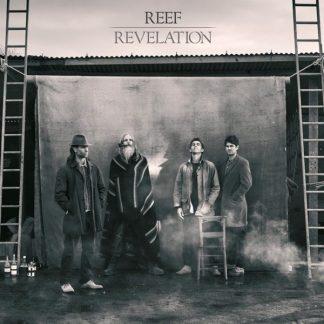 REEF Revelation CD