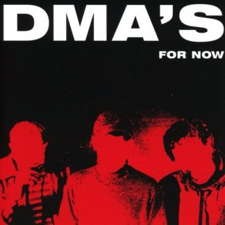 DMA's For Now LP Limited Edition