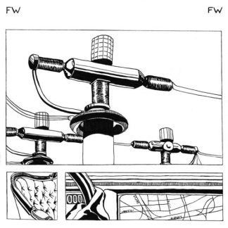 FORTH WANDERERS Forth Wanderers CD