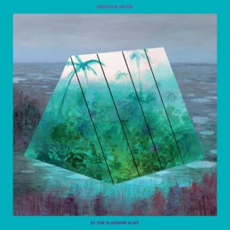 OKKERVIL RIVER In The Rainbow Rain LP Limited Edition