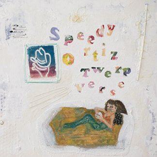 SPEEDY ORTIZ Twerp Verse LP