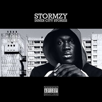 STORMZY Inner City Stories CD