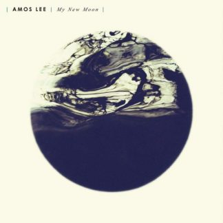 AMOS LEE My New Moon CD