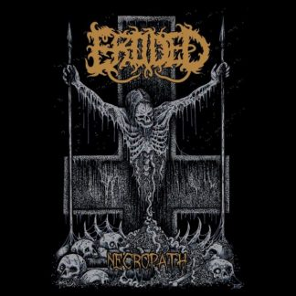 ERODED Necropath LP