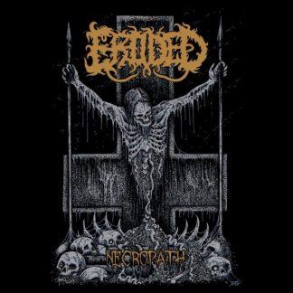 ERODED Necropath LP