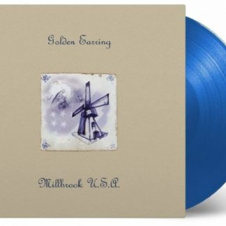 GOLDEN EARRING Millbrook USA LP Limited Edition