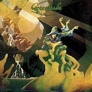 GREENSLADE Spyglass Guest 2CD Extra Tracks