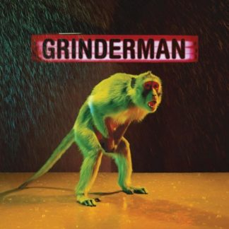 GRINDERMAN Grinderman LP Limited Edition