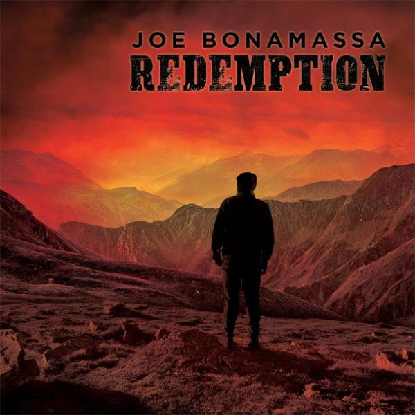 JOE BONAMASSA Redemption DLP