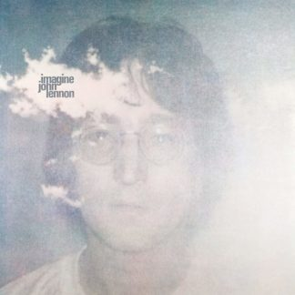 JOHN LENNON Imagine CD