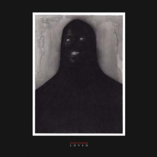 KEN MODE Loved LP Limited Edition