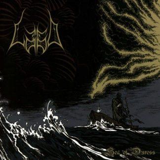 LAGO Sea Of Duress CD