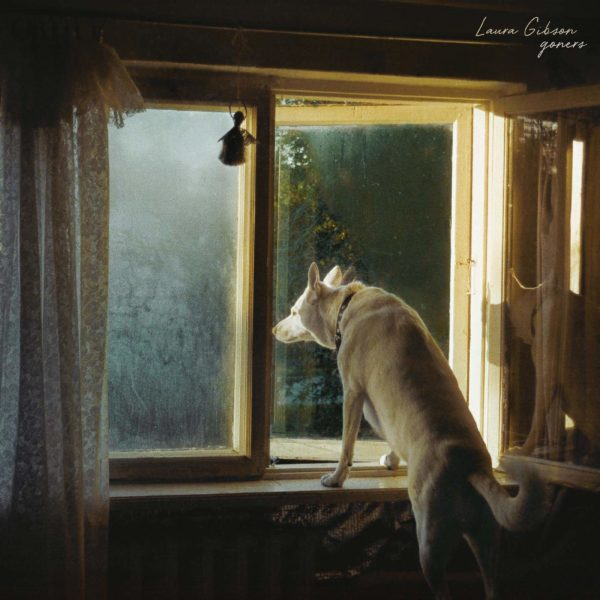 LAURA GIBSON Goners LP