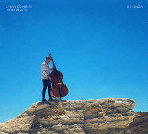 LIRAN DONIN'S 1000 BOATS 8 Songs LP